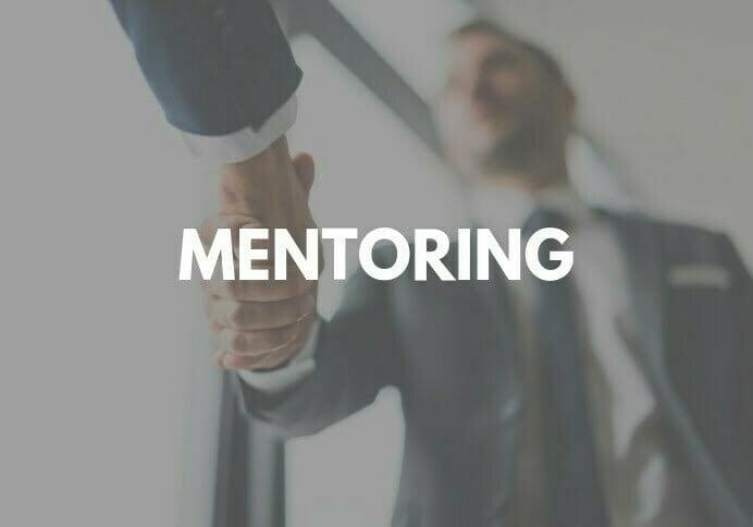 marcin klinkosz mentoring