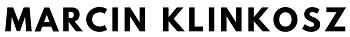 MARCIN KLINKOSZ Logo