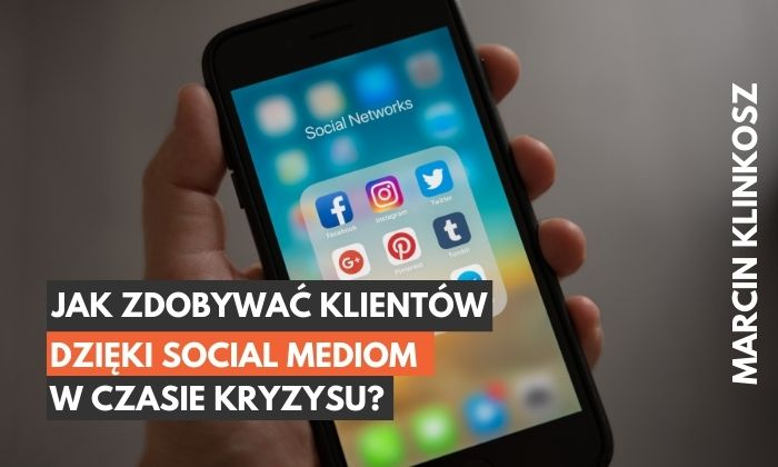 social media marketing w kryzysie